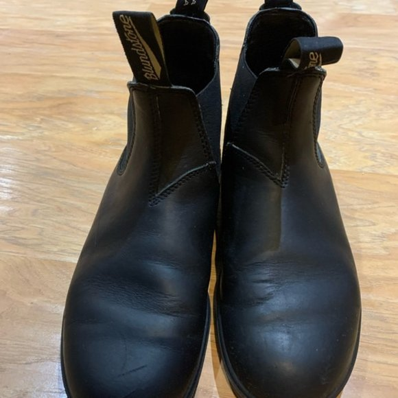 Blundstone Shoes - Blundstone boots size 9 womens